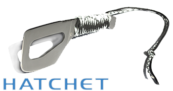 Farson Hatchet